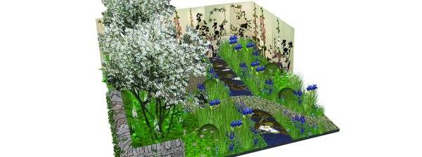 Massachusetts-Garden